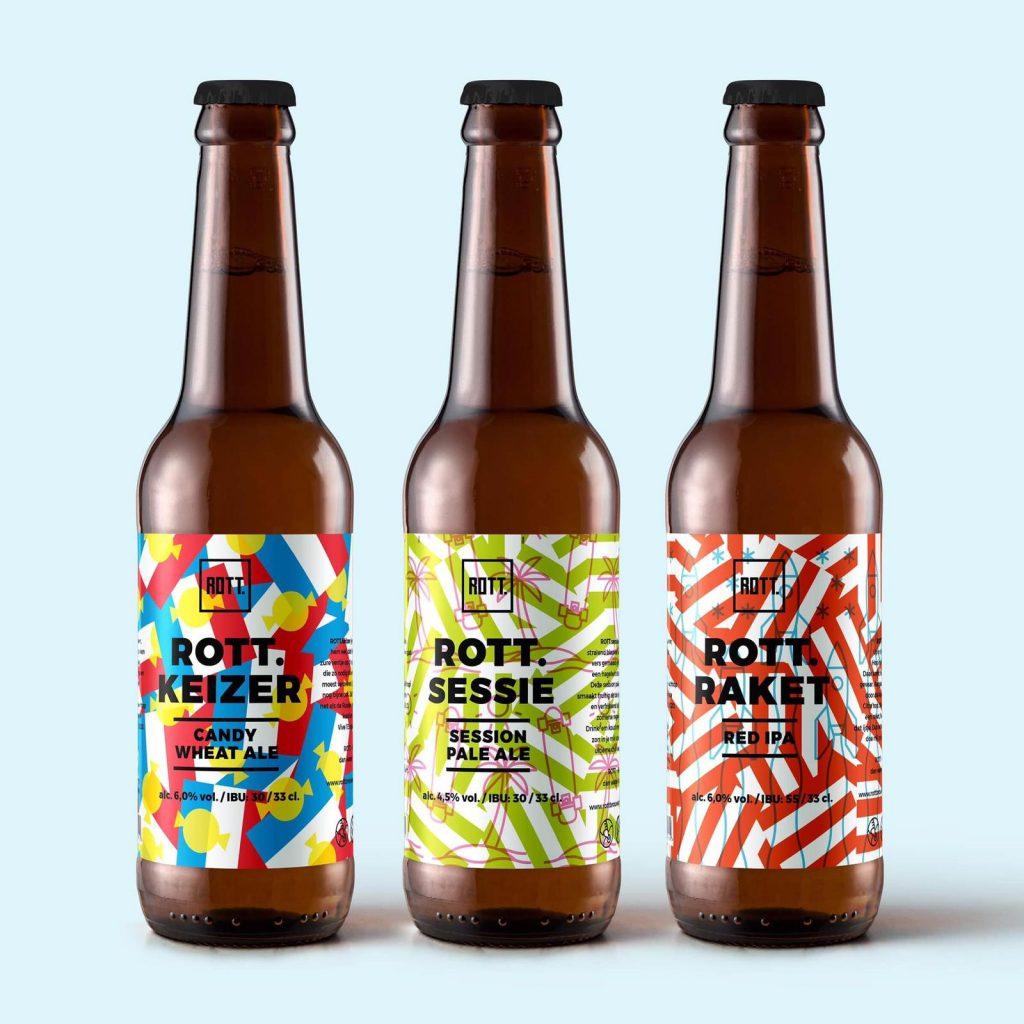 Drie nieuwe zomerse bieren
