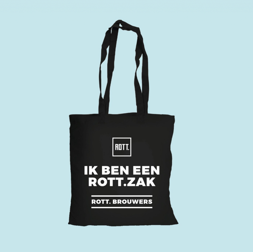 Ik ben een ROTT.zak