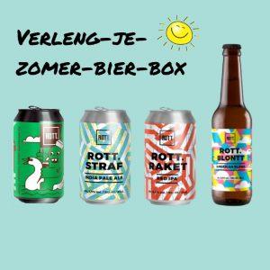 Verleng-je-zomer-bier-box [ROTT. Brouwers]