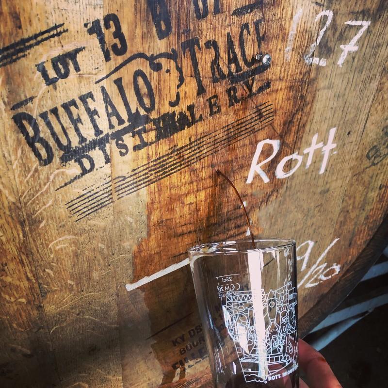 Wegwijs in de wereld van barrel aged bieren