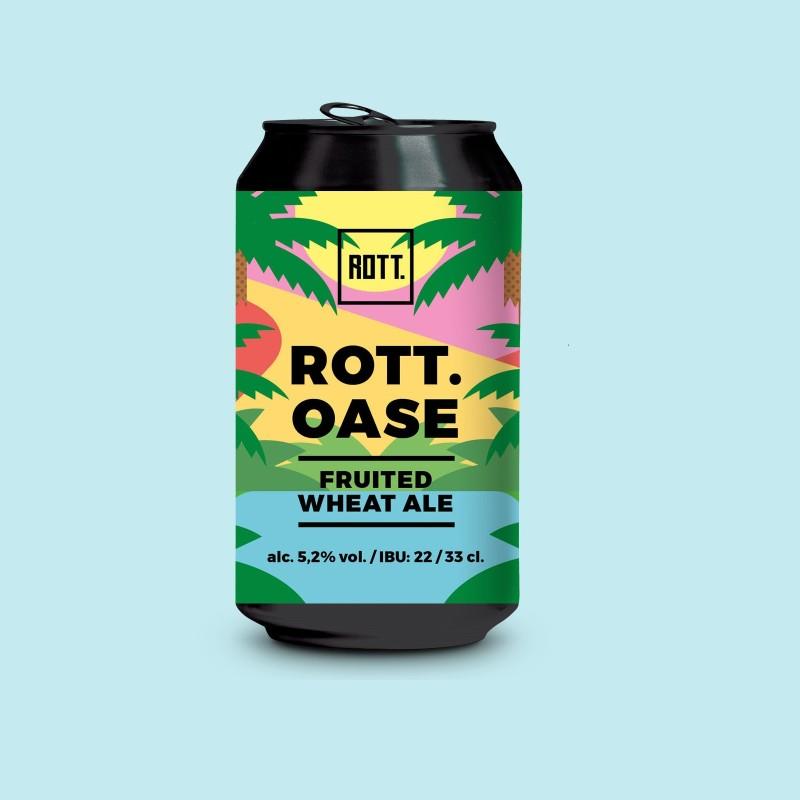 ROTT.oase