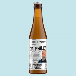 Experimental collab Jelster x ROTT. Brouwers - Dr. Philly